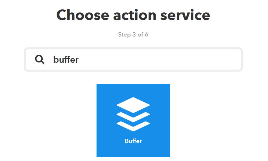 Automate Twitter Using Buffer