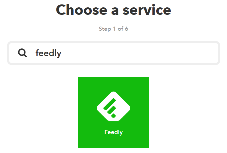 Automate Twitter With Feedly and Buffer
