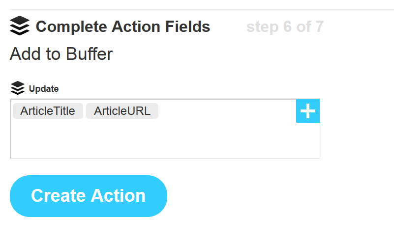 feedly-ifttt step 6