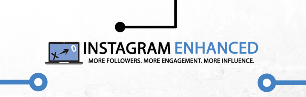 Instagram Enhanced Instagram Course