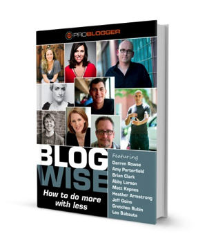 Blog Wise